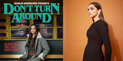 Deepika Padukone Jadi Artis Bollywood Pertama yang Digandeng Louis Vuitton