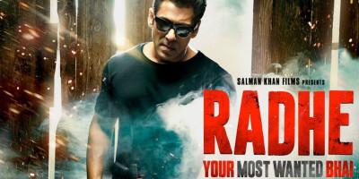 Film Salman Khan 'Radhe' Dipastikan Rilis Idul Fitri 2020
