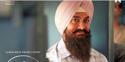 Untuk Film Ini Aamir Khan dan Kareena Kapoor Syuting Lagu Romantis di Punjab