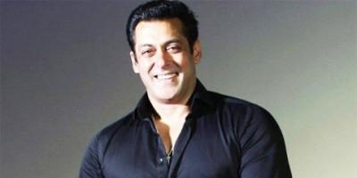 Terkait Virus Corona, Salman Khan Bantu Keuangan 25 Ribu Pekerja Harian di Industri Film