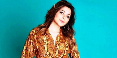 Positif Corona, Kanika Kapoor Masuk ICU