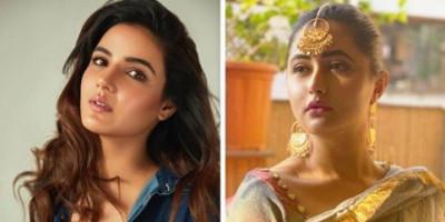 Naagin 4: Jasmin Bhasin Sangkal 'Ribut' dengan Rashami Desai