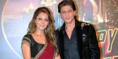 Shah Rukh Khan dan Gauri Tawarkan Kantor Pribadinya 4 Lantai untuk Isolasi Pasien Corona