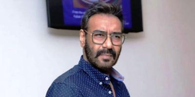 """Ajay Devgn Sebut Orang yang Menyerang Tim Medis Sebagai """"Penjahat Terburuk"""""""