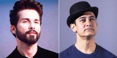 Aamir Khan dan Shahid Kapoor Desak Pasien Covid-19 yang Sembuh Sumbangkan Darahnya