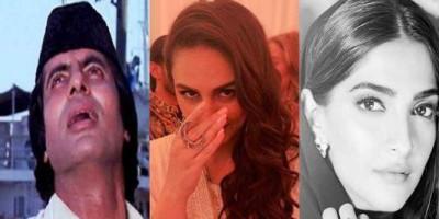 "Dari Amitabh Bachchan Hingga Sonam Kapoor: Artis Bollywood Ucapkan ""Salam Ramadhan"""