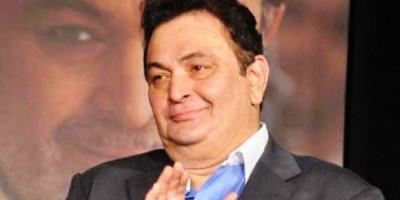 Dua Tahun Lawan Leukemia, Aktor Senior Rishi Kapoor Meninggal Dunia