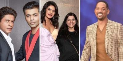Konser Terbesar Bollywood, Hadirkan SRK, Priyanka Chopra, Ranveer Singh, Will Smith dan Mick Jagger