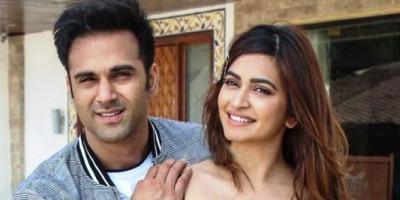 Pulkit Samrat - Kriti Kharbanda Siap Bintangi Film Produksi Salman Khan