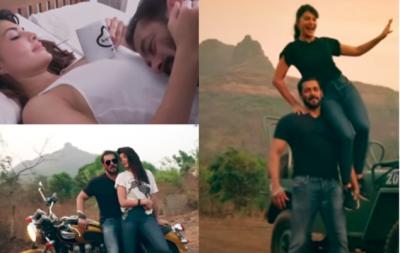Setelah Pyaar Karona dan Tere Bina, Salman Khan Siap Rilis Lagu Romantis
