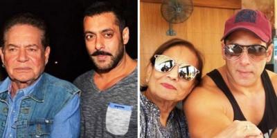 Salman Khan Lakukan Perjalanan Cepat dari Panvel ke Mumbai untuk Bertemu Orangtuanya