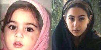 Sambut Idul Fitri, Sara Ali Khan Unggah Foto untuk Para Penggemarnya