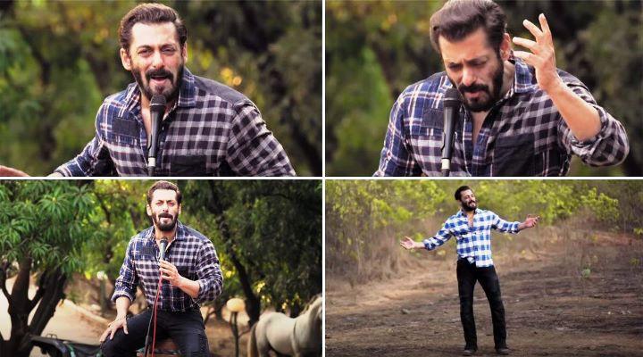 Bhai Bhai: Salman Khan Sebarkan Pesan Persaudaraan Hindu-Muslim di Lagu Idul Fitri