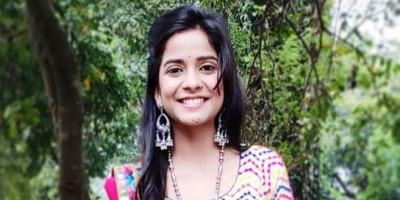"""Aktris """"Crime Patrol"""" Preksha Mehta Ditemukan Tewas Bunuh Diri di Rumahnya"""