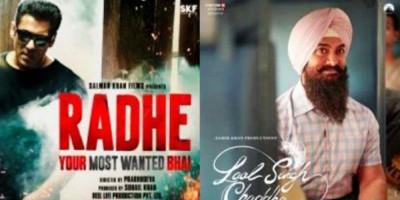 """Benarkah Salman Khan Pakai Slotnya Aaamir Khan untuk Rilis Film """"Radhe: Your Most Wanted Bhai"""" Pada Desember?"""