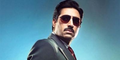 "Abhishek Bachchan Siap Lanjutkan Syuting ""The Big Bull"" Pada Juli 2020"