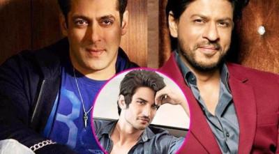 Dari Salman Khan, SRK Hingga PM Narendra Modi Berduka untuk Sushant Singh Rajput