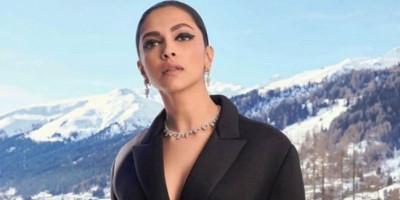 Deepika Padukone Kecam Paparazzi yang Manfaatkan Kematian SSR Demi Uang