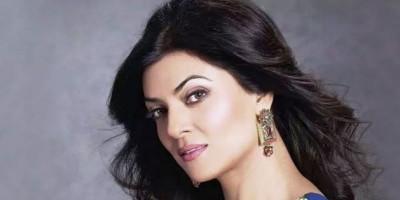 Ketika Sushmita Sen Bicara Soal Nepotisme di Bollywood