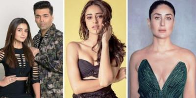 Di Bully Netizen, Alia Bhatt, Karan Johar, Ananya Panday dan Kareena Kapoor Khan Batasi Komentar di Instagram