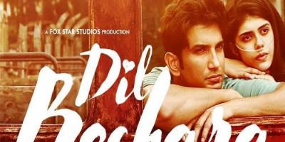 "Film Terakhir Sushant Singh Rajput ""Dil Bechara"" Akan Dirilis di Disney + Hotstar Pada 24 Juli Online"