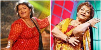 Dari Amitabh Bachchan, Akshay Kumar HIngga Madhuri Dixit Ucapkan Bela Sungkawa untuk Saroj Khan