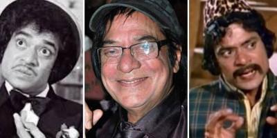 Komedian Veteran Bollywood Jagdeep Meninggal Dunia dalam Usia 81 tahun