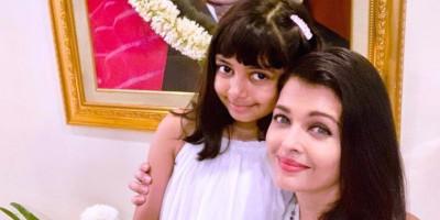 UPDATE: Aishwarya Rai Bachchan dan Aaradhya Bachchan Positif COVID-19