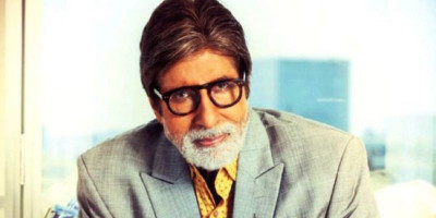 Positif COVID-19, Amitabh Bachchan Dilarikan ke Rumah Sakit Nanavati di Mumbai