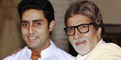 Jangan Panik! Kondisi Amitabh dan Abhishek Bachchan Stabil dan Membaik