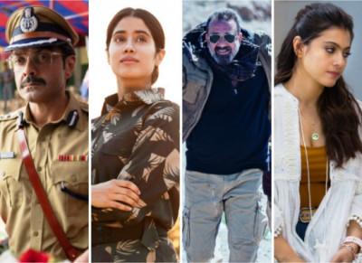 Hari ini, Netflix Rilis 17 Film Bollywood Baru. Film Apa Saja, Ini Daftarnya
