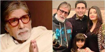 Ucapkan Terima Kasih Pada Staf Medis, Amitabh Bachchan: Mereka adalah Inkarnasi seperti Dewa