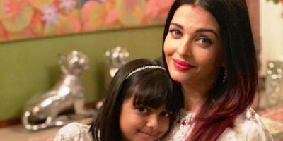 Aishwarya Rai Bachchan dan Putrinya, Aaradhya Dilarikan ke Rumah Sakit Nanavati, Mumbai
