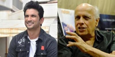 """Mahesh Bhatt Tak Pernah Tawarkan Peran Utama """"Sadak 2"""" untuk Sushant Singh Rajput"""