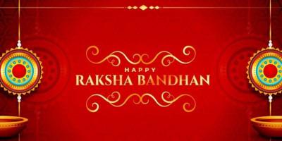 Rayakan Raksha Bandhan, Beberapa Seleb Bollywood Unggah Momen Bahagia Bersama Saudara