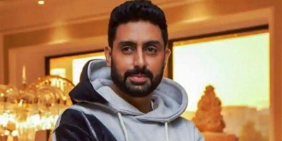 Tesnya Negatif, Abhishek Bachchan Dinyatakan Sembuh dari COVID-19