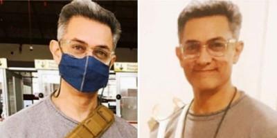 "Tiba di Turki, Aamir Khan Siap Lanjutkan Syuting Film ""Laal Singh Chaddha"""
