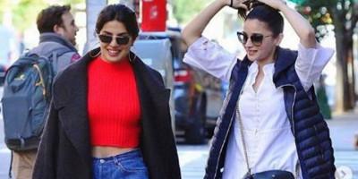 "Digantikan Priyanka Chopra dalam Film ""RRR"", Alia Bhatt: Itu Tidak Benar"