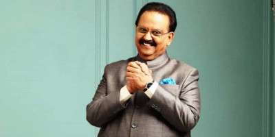 Penyanyi Playback SP Balasubrahmanyam Telah Dinyatakan Negatif COVID-19