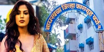 Permohonan Jaminan Rhea Chakraborty Ditolak Pengadilan Mumbai
