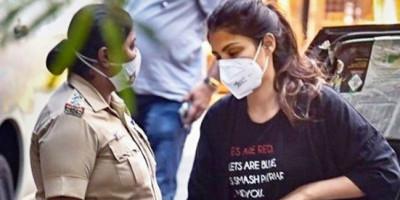 Besok, Pengadilan Khusus Mumbai Akan Putuskan Permohonan Jaminan Rhea Chakraborty