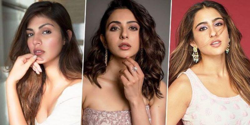 Gawat! Rhea Chakraborty Beberkan Seleb Bollywood yang Terlibat Narkoba