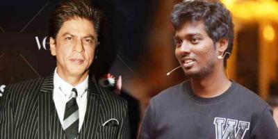 Shah Rukh Khan Akan Berperan Ganda di Salah Satu Film Barunya