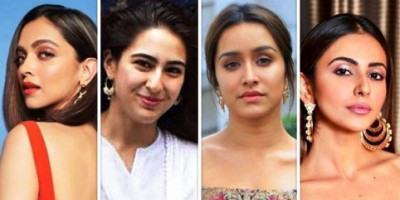 Polisi Panggil Deepika Padukone, Sara Ali Khan, Shraddha Kapoor dan Rakul Preet Singh Terkait Narkoba