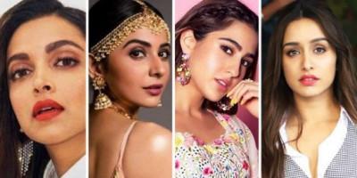 Ponsel Deepika Padukone, Rakul Preet Singh, Sara Ali Khan, dan Shraddha Kapoor Disita NCB