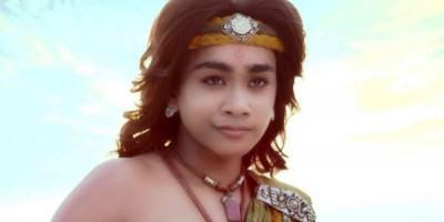 "Pangeran Piplivan dalam ""Chandragupta Maurya"" yang Ingin Seperti Tiger Shroff dan Viddyut Jamwal"