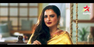 Rekha Comeback Lewat Serial TV?