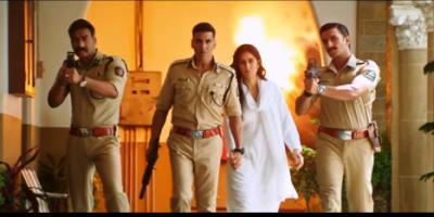 "Film Akshay Kumar-Katrina Kaif  ""Sooryavanshi"" Siap Rilis pada Republic Day 2021"