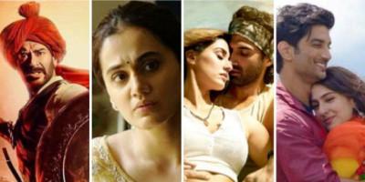 Kabar Gembira! Bioskop Kembali Dibuka Di India. Ini 5 Film yang Siap Dirilis Ulang