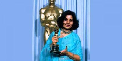 Bhanu Athaiya, Designer India Pertama yang Menangkan Piala Oscar Meninggal karena Tumor Otak